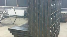 Kalupi za beton - FAB Valjevo