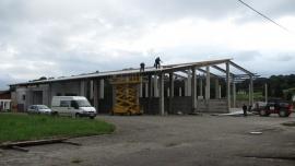 Farma u Bukovici