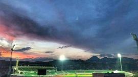 Stadion u Kosovskoj Mitrovici