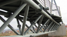 Most u Koceljevi